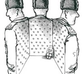 Théâtre : Histoire du communisme racontée aux malades mentaux