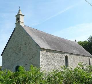 Pardon de la chapelle de la Madeleine