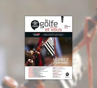 Golfe & You #5 - Juillet à Octobre 2019
