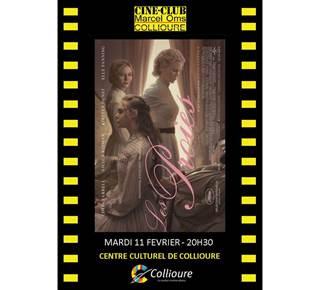 """Ciné - Club : """"Les Proies"""""""