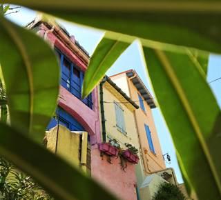 Collioure, Cité des peintres