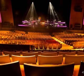 Scènes du Golfe - Théâtre Anne de Bretagne