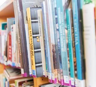 Braderie de livres du réseau des médiathèques - Presqu'ile de Rhuys