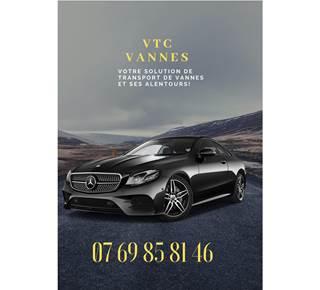VTC Vannes