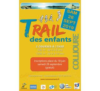 Trail des Enfants