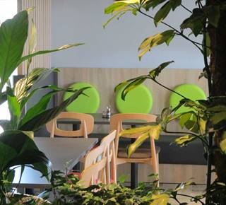 Restaurant Kinoa - Bio Golfe