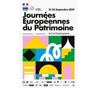 Programme complet - JOURNÉES DU PATRIMOINE