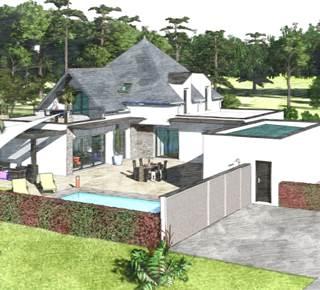 Villa***** Charles & Ashton