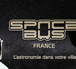Space Bus - à la découverte de l'astronomie