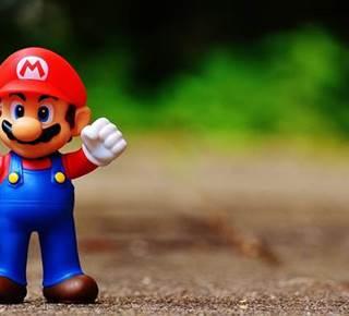 Jeux vidéo sur Wii U à la Médiathèque de Saint-Gildas de Rhuys