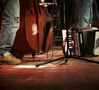 Concert Dockabilly au Cargo