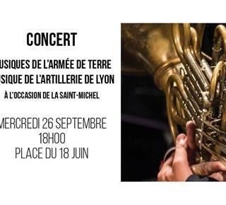 Concert de la Saint-Michel