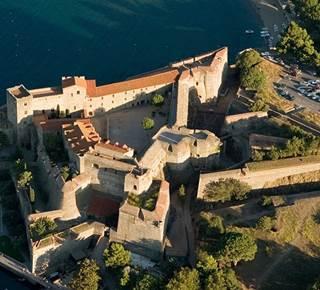 Visite guidée historique de Collioure