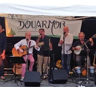 Festiv'été : Douar Mor et les Bourlingueurs de Rhuys