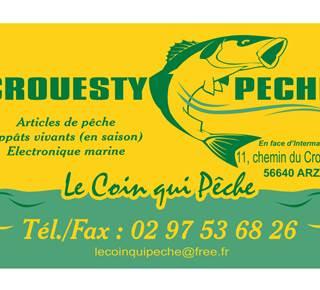 Crouesty Pêche