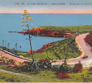 "Exposition ""Collioure d'Antan"""