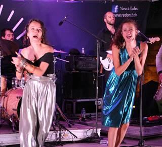 Concert Bravo Nil et Cut alligator