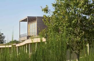La Grée des Landes, Eco Hôtel Spa Yves Rocher 4*