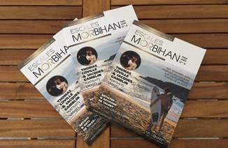 Demandez notre magazine