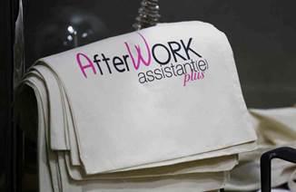 AFTERWORK Assistante (s) Plus