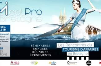 Prenez date : 7ème édition du Meet Pro Bretagne à Quimper le 6 décembre !