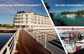 SOIREE : LE TOURISME D'AFFAIRES MORBIHANNAIS  AU RYTHME DES SAISONS !