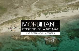 Le Morbihan votre destination Affaires