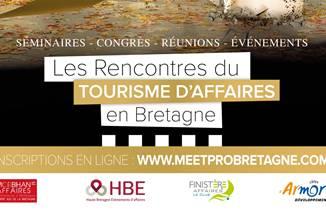 RDV au Couvent des Jacobins pour là 6ème édition du Meet Pro Bretagne