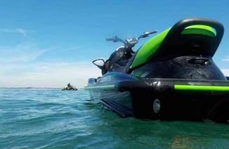 Randonnée en jet-ski Une activité sensationnelle à la découverte des îles morbihannaises