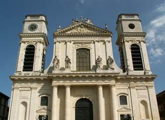 Cathédrale Notre-Dame-de-l'Assomption