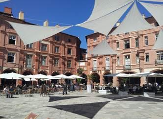 La Place Nationale