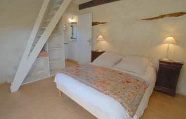 Chambre La Grangette
