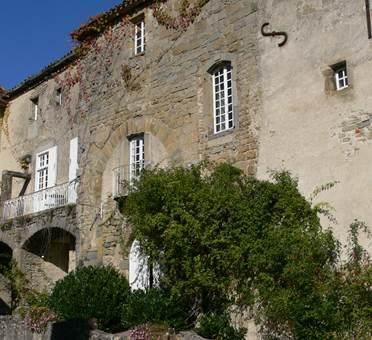 Abbaye de Camon
