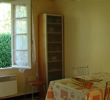 Appartement RDC Mme Plan Laurent