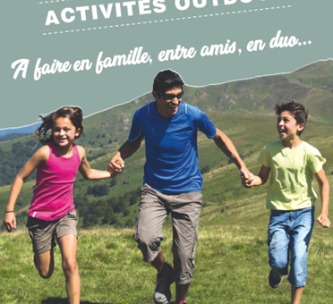19 bons plans activités outdoor