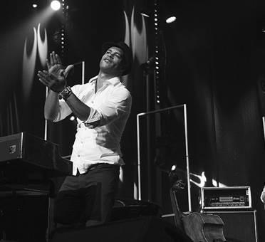 Concert R. Fonseca