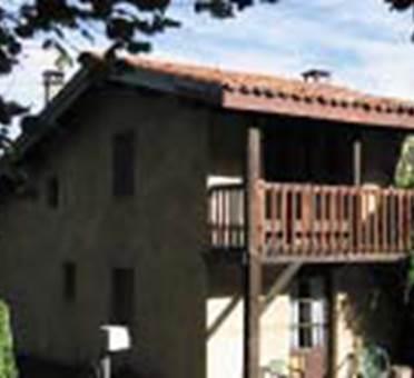 Maison à Rimont