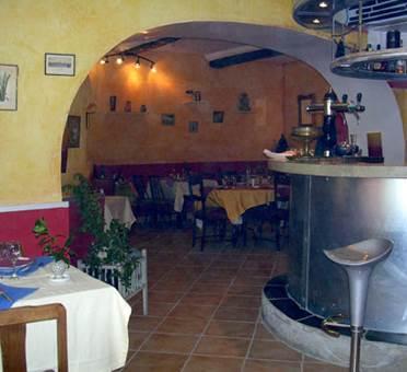 Restaurant Le St-Gi