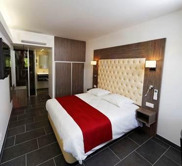INTER-HOTEL DU LAC À FOIX