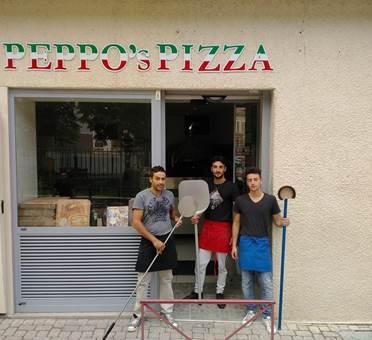 peppo pizza