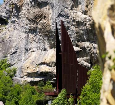 Grotte Niaux