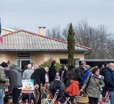 Marché Brassac 2
