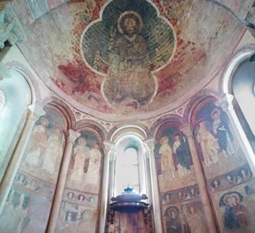Cathédrale de Saint-Lizier