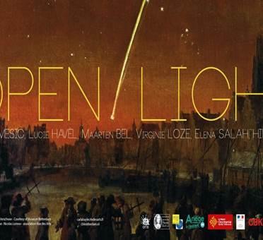 open light