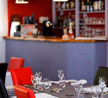 Restaurant Les Sapins à Nalzen