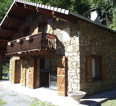 Maison à La Freyte