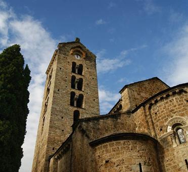 Chemin de St Hérac (église de Vernaux)
