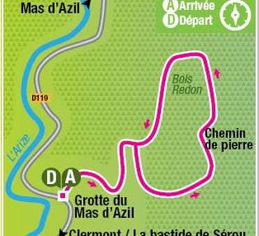 Sentier Pierre Sèche