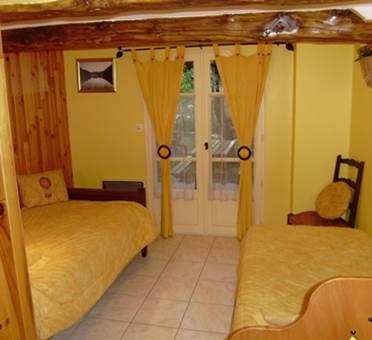 Appartement à Amplaing