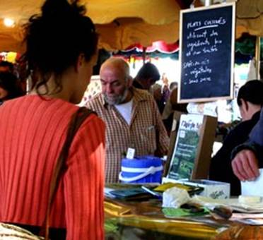 marché saint-girons